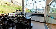 Espaco Águas Claras - Cafeteria e Squash