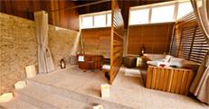 Espaco Águas Claras - Sala de Banhos
